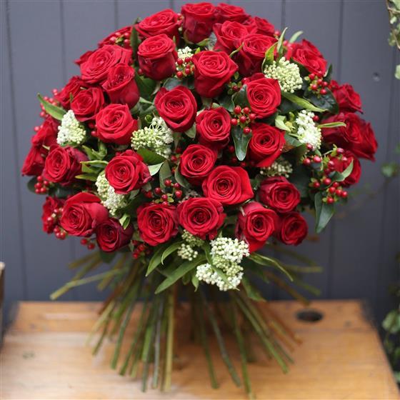 Rose Garden Van Arthur Florist London
